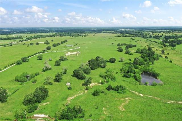 4953 Highway 21, Madisonville, TX 77864 (MLS #21013204) :: Treehouse Real Estate