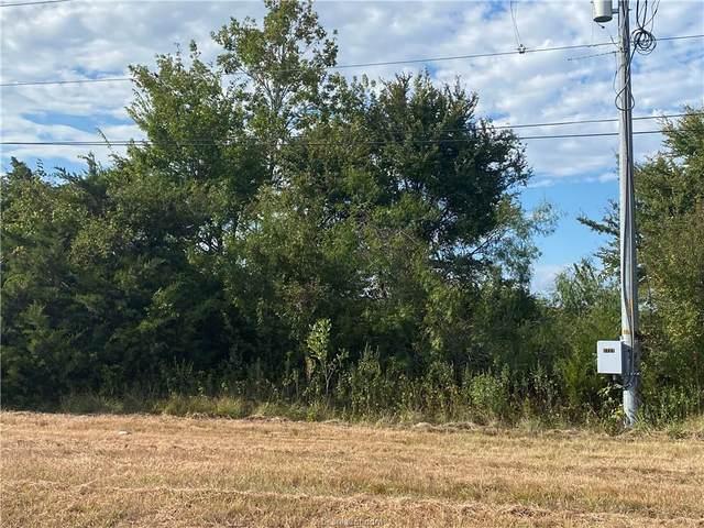 0 Raymond Stotzer Parkway, College Station, TX 77845 (MLS #21013215) :: BCS Dream Homes