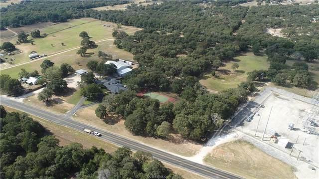 963 N. Fm 908, Rockdale, TX 76567 (MLS #21013275) :: NextHome Realty Solutions BCS