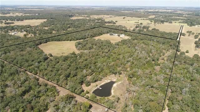 422 County Road 232, Rockdale, TX 76567 (#21013303) :: ORO Realty