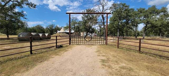 1675 County Road 327, Rockdale, TX 76567 (MLS #21013304) :: NextHome Realty Solutions BCS