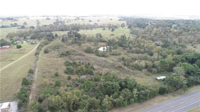 16654 Highway 105, Washington, TX 77880 (MLS #21013309) :: Treehouse Real Estate