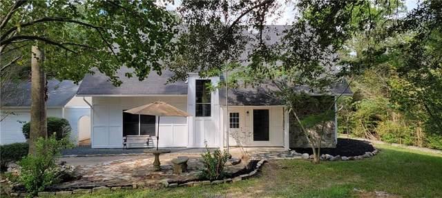 2801 Bluehaven Hills, Brenham, TX 77883 (MLS #21013319) :: Treehouse Real Estate