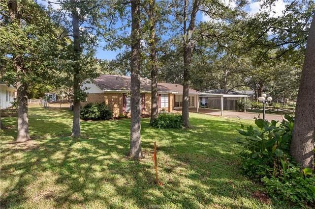 404 Calhoun, Rockdale, TX 76567 (MLS #21013327) :: NextHome Realty Solutions BCS