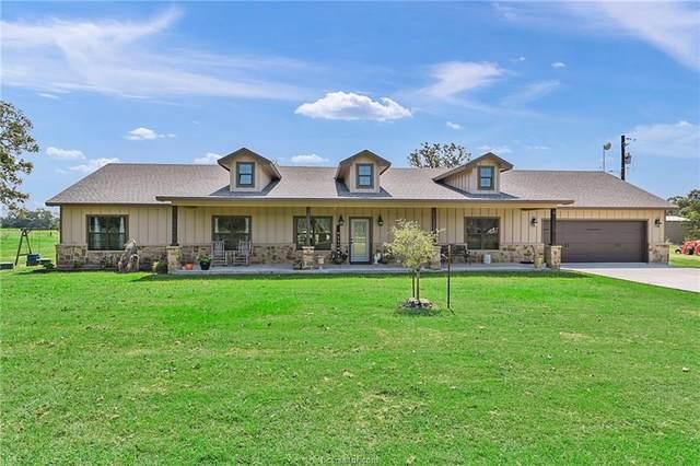 9332B Hudspeth Road, Bryan, TX 77808 (#21013338) :: ORO Realty
