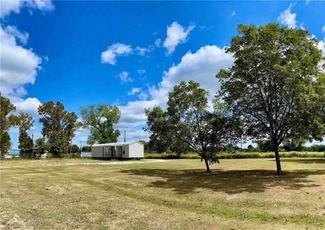 11323 Cedar Loop, Hearne, TX 77859 (MLS #21013341) :: Treehouse Real Estate