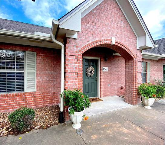 1702 Deacon #104, College Station, TX 77845 (MLS #21013357) :: NextHome Realty Solutions BCS