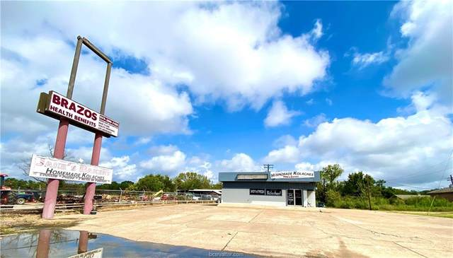 160 State Highway 36, Caldwell, TX 77836 (MLS #21013361) :: NextHome Realty Solutions BCS
