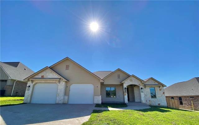 3209 Old Spring Way, Bryan, TX 77808 (MLS #21013365) :: NextHome Realty Solutions BCS