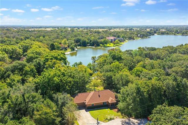6600 Royal Oaks, College Station, TX 77845 (MLS #21013367) :: NextHome Realty Solutions BCS