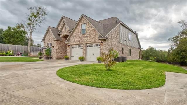 306 W Osr (+/- 1.63 Acres), Caldwell, TX 77836 (MLS #21013378) :: Cherry Ruffino Team