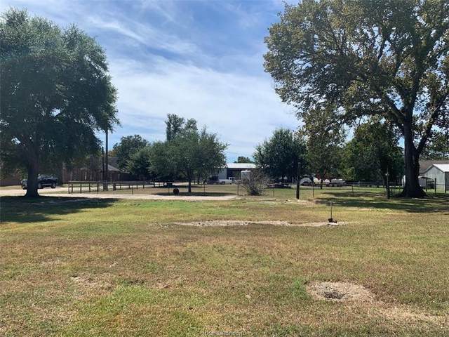326 10th Street, Somerville, TX 77879 (MLS #21013384) :: NextHome Realty Solutions BCS