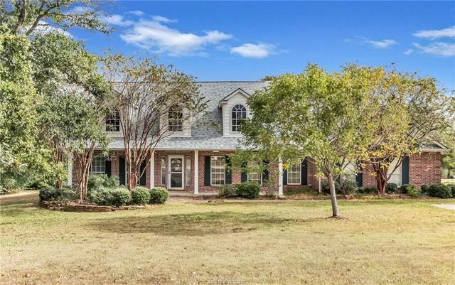9477 Barrow Court, College Station, TX 77845 (MLS #21013387) :: Treehouse Real Estate