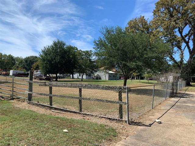 000 10th Street, Somerville, TX 77879 (MLS #21013392) :: NextHome Realty Solutions BCS