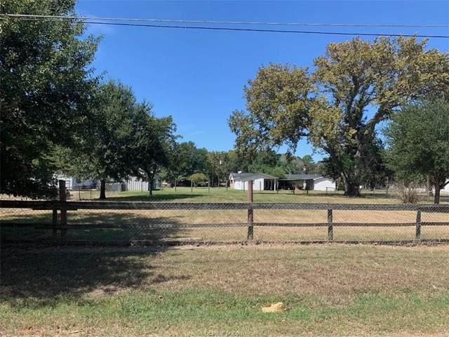 TBD 10th Street, Somerville, TX 77879 (MLS #21013395) :: NextHome Realty Solutions BCS
