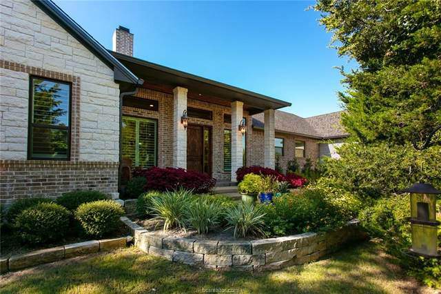 3533 Sagamore Drive, College Station, TX 77845 (MLS #21013416) :: Treehouse Real Estate