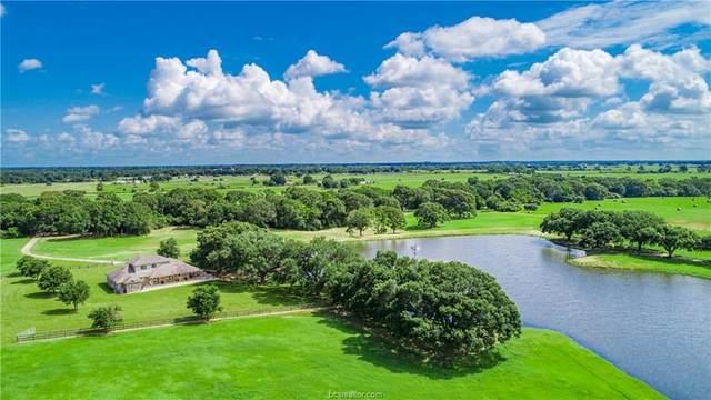 44560 Whit Loggins Road, Hempstead, TX 77445 (MLS #21013424) :: NextHome Realty Solutions BCS