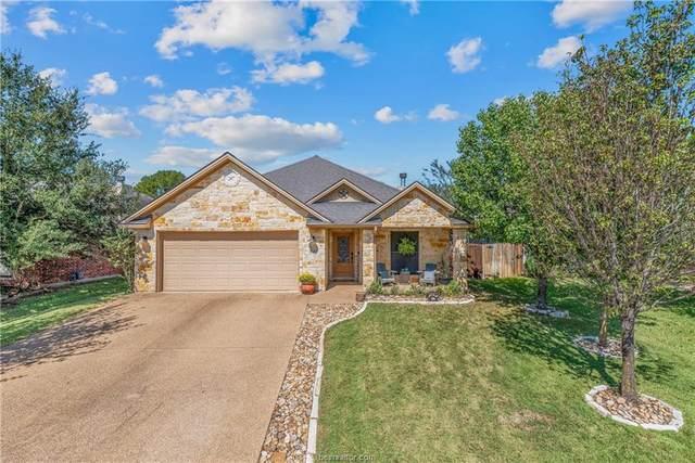947 Dove Landing Avenue, College Station, TX 77845 (MLS #21013435) :: BCS Dream Homes