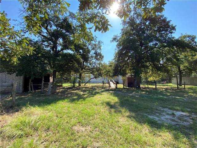 1605 Creek Side Circle, Caldwell, TX 77836 (#21013450) :: ORO Realty