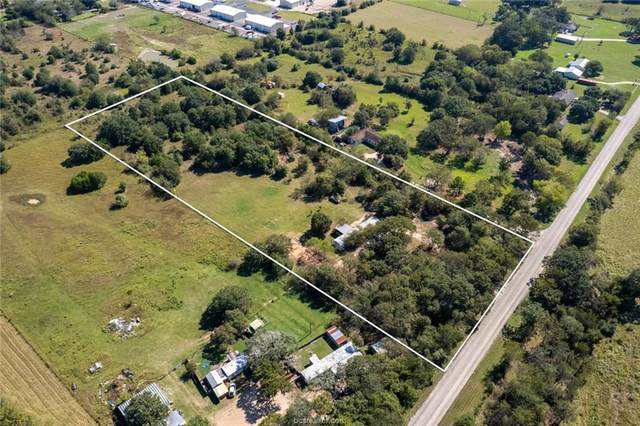 4044 Bird Pond Road, College Station, TX 77845 (MLS #21013457) :: NextHome Realty Solutions BCS