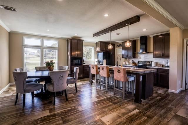 3958 Fm 390, Brenham, TX 77833 (MLS #21013467) :: Treehouse Real Estate