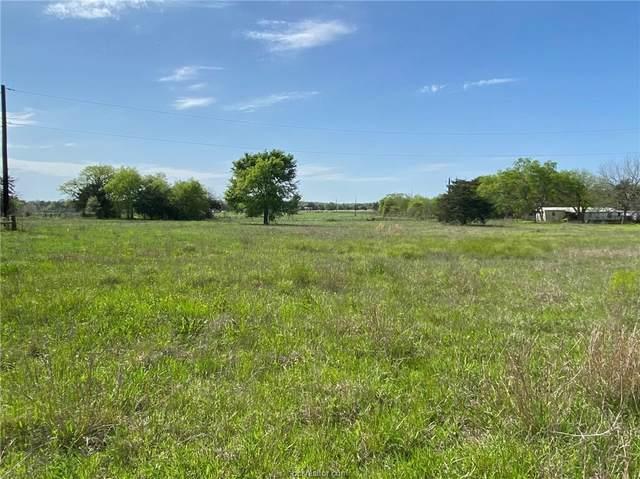 22397 Millican Cut-Off Road, Millican, TX 78786 (MLS #21013479) :: NextHome Realty Solutions BCS