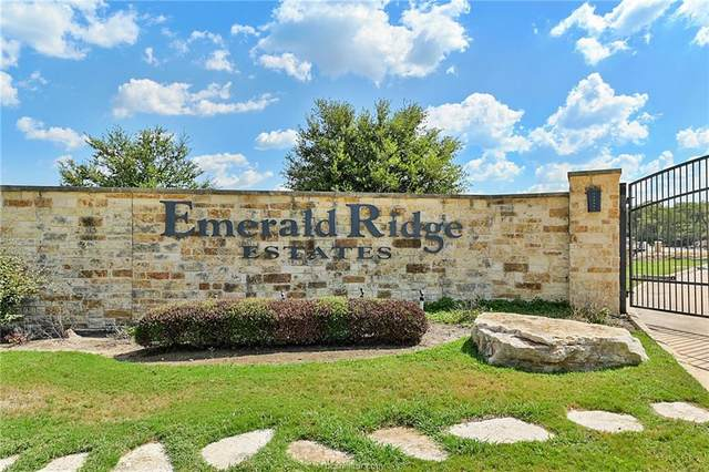 2547 Emerald Ridge, College Station, TX 77845 (MLS #21013521) :: BCS Dream Homes