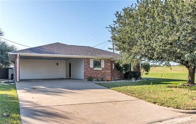 1800 Cottonwood Street, Navasota, TX 77868 (MLS #21013534) :: NextHome Realty Solutions BCS