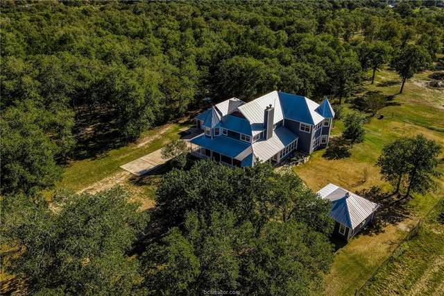 6185 Clay Lane, Brenham, TX 77833 (MLS #21013541) :: Treehouse Real Estate