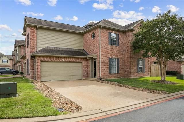 1425 W Villa Maria Road #301, Bryan, TX 77801 (MLS #21013571) :: Treehouse Real Estate