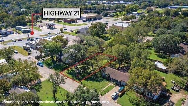 507 N Hill St, Caldwell, TX 77836 (#21013597) :: ORO Realty