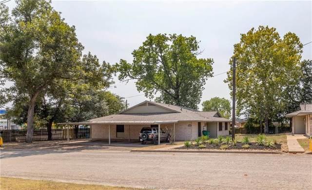 800 Pine Street #802, Hearne, TX 77859 (MLS #21013602) :: Treehouse Real Estate