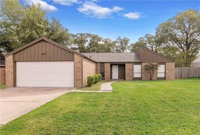 1702 Austin, College Station, TX 77845 (MLS #21013616) :: BCS Dream Homes