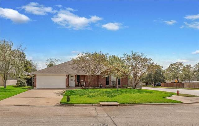 1500 Front Royal Drive, College Station, TX 77845 (MLS #21013617) :: BCS Dream Homes