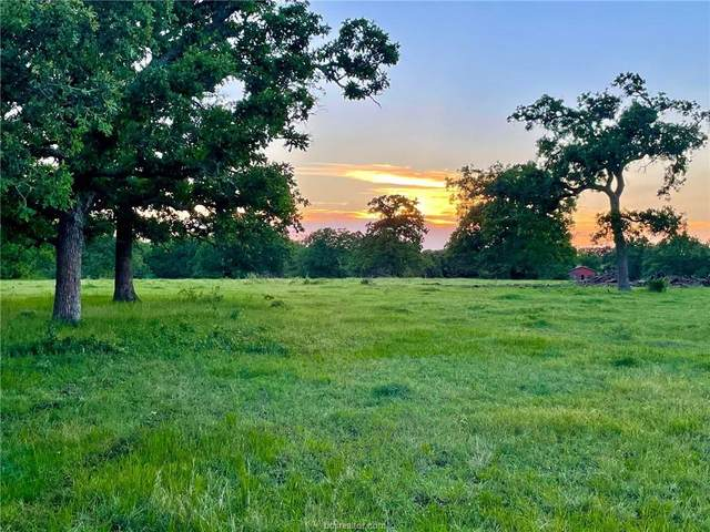 Lot 8 Bria Bend Drive, Caldwell, TX 77836 (MLS #21013624) :: Treehouse Real Estate