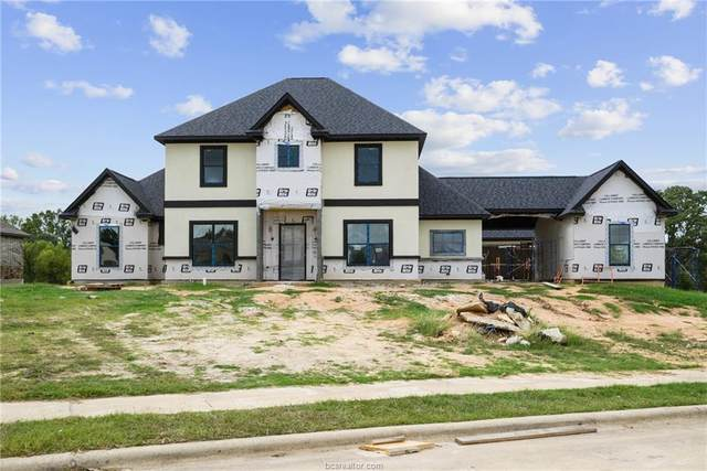 2108 Rolling Hill Trail, College Station, TX 77845 (MLS #21013628) :: BCS Dream Homes