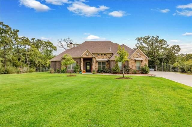 11797 Spanish Oak Court, College Station, TX 77845 (MLS #21013635) :: BCS Dream Homes