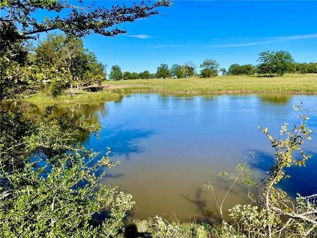 6R Bria Bend Drive, Caldwell, TX 77836 (MLS #21013639) :: Treehouse Real Estate