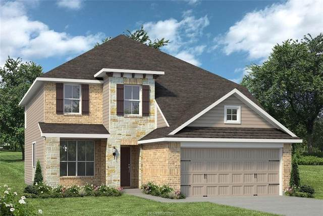 10611 Natural Pond Road, College Station, TX 77845 (MLS #21013650) :: NextHome Realty Solutions BCS