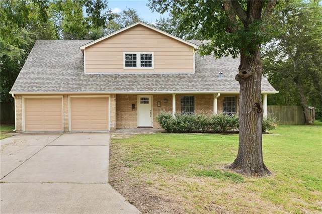 901 Briar Bend Court, Bryan, TX 77802 (MLS #21013656) :: NextHome Realty Solutions BCS