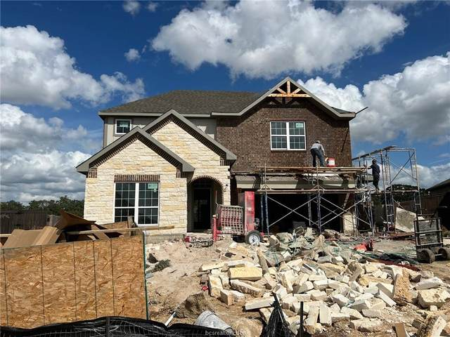 3684 Haskell Hollow Circle, College Station, TX 77845 (MLS #21013660) :: NextHome Realty Solutions BCS