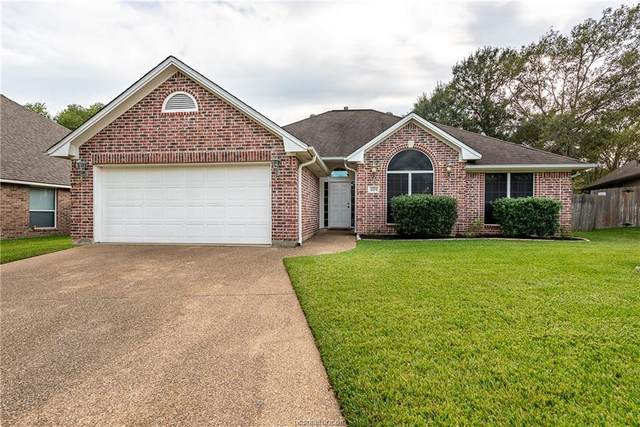 4204 Conway Court, College Station, TX 77845 (MLS #21013675) :: BCS Dream Homes