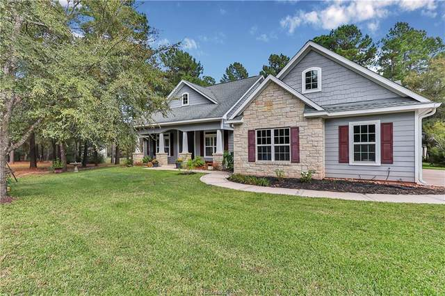 9012 Amelia Drive, Anderson, TX 77830 (MLS #21013676) :: NextHome Realty Solutions BCS