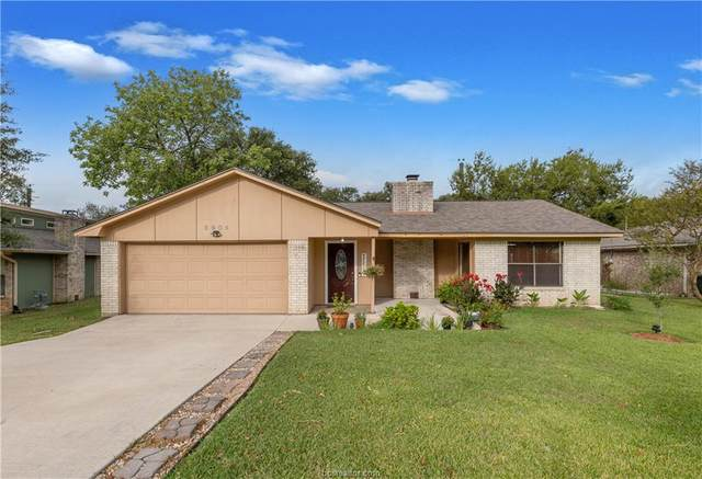 2904 Normand Drive, College Station, TX 77845 (MLS #21013697) :: BCS Dream Homes