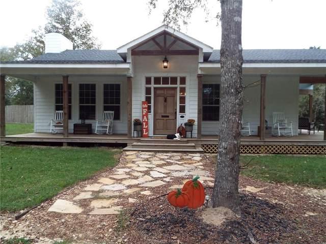 26429 Kindlewood Lane, Hempstead, TX 77445 (MLS #21013704) :: NextHome Realty Solutions BCS