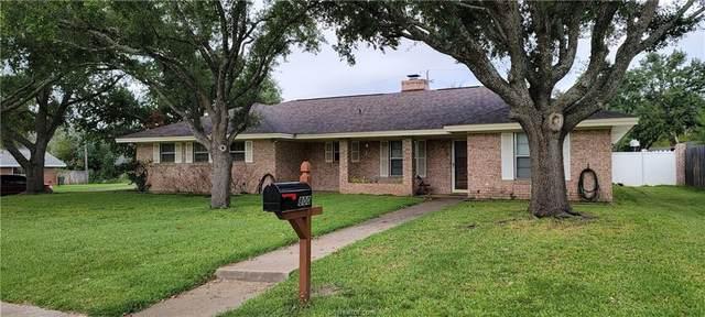 800 Avondale, Bryan, TX 77802 (MLS #21013728) :: Treehouse Real Estate