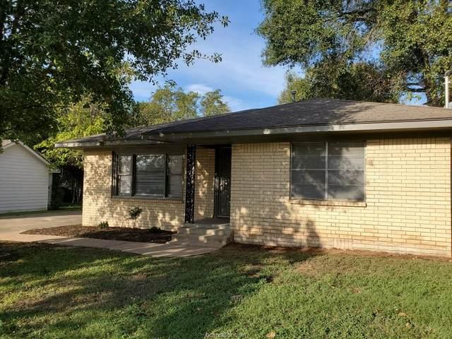 1006 W 17th Street, Bryan, TX 77803 (MLS #21013738) :: NextHome Realty Solutions BCS