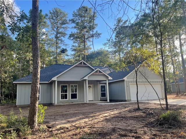 11076 Greenway Drive, Plantersville, TX 77363 (MLS #21013740) :: NextHome Realty Solutions BCS
