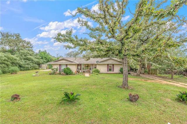 9 Hawaii, Hilltop Lakes, TX 77871 (MLS #21013750) :: The Lester Group