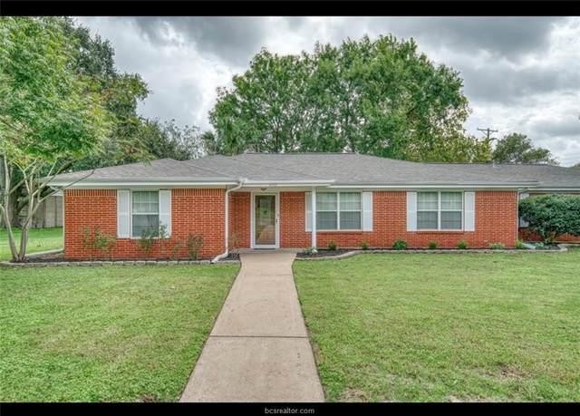 602 E Barton Street, Calvert, TX 77837 (MLS #21013753) :: The Lester Group